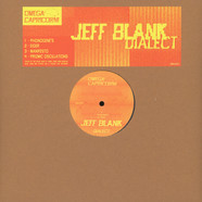 Jeff Blank - Dialect