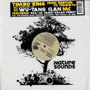 Timbo King - From Babylon To Timbuk2