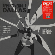 Nino Tassone / Nico Fidenco - OST Appuntamento A Dallas