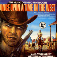 The Eddy Starr Orchestra & Singers - Once Upon A Time In The West (The Music Of Ennio Morricone, And Other Great Western Movie Themes)
