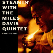 Miles Davis Quintet - Steamin' With The Miles Davis Quintet