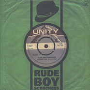 V.A. - Rude Boy Scorchers