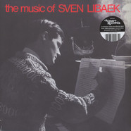 Sven Libaek - OST The Music Of Sven Libaek
