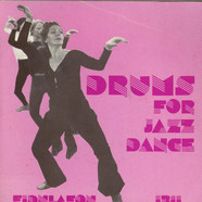 Joachim Luhrmann - Drums For Jazz Dance