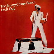 Jimmy Castor Bunch, The - Let It Out
