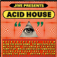 V.A. - Jive Presents Acid House