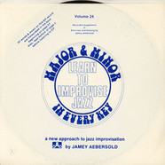 Jamey Aebersold - Major & Minor