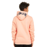 Stüssy - Smooth Stock Applique Hood