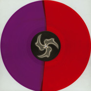 Drax Ltd II & Thomas P. Heckmann - Drax Trilogy Coloured Vinyl Edition