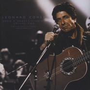 Leonard Cohen - Upon A Smokey Evening Volume 2