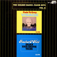 Visage / Peaches & Herb - The Golden Dance-Floor Hits Vol. 6
