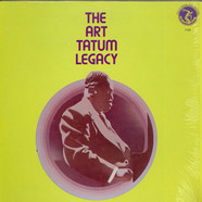 Art Tatum - The Art Tatum Legacy