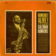 Coleman Hawkins - Hawkins! Alive! At The Village Gate