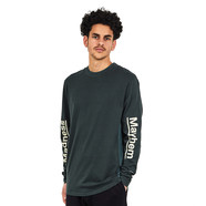 Champion x Wood Wood - Henry Long Sleeve T-Shirt
