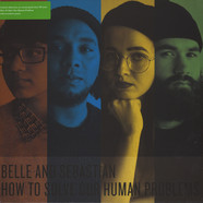 Belle And Sebastian - How To Solve Our Human Problems Box Set