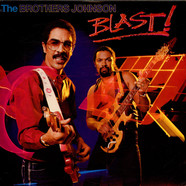 Brothers Johnson - Blast!