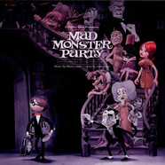 Maury Laws / Jules Bass - OST Mad Monster Party