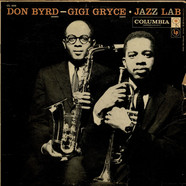 Donald Byrd - Gigi Gryce - Jazz Lab