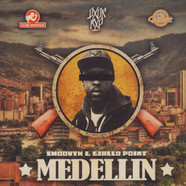 Smoovth & Giallo Point - Medellin