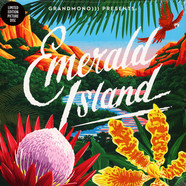 Caro Emerald - Emerald Island EP Picture Disc Edition