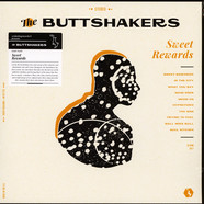 Buttshakers, The - Sweet Rewards