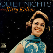Kitty Kallen - Quiet Nights