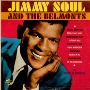Jimmy Soul And The BelmontsCharlie Francis - Jimmy Soul And The Belmonts
