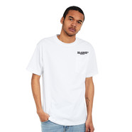 X-Large - Original SS Pocket Tee