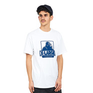 X-Large - Flip Side SS Tee