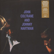 John Coltrane & Johnny Hartman - John Coltrane & Johnny Hartman Gatefold Sleeve Edition