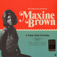 Maxine Brown - A Funny Kind Of Feeling