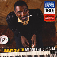 Jimmy Smith - Midnight