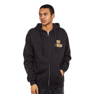 Bad Brains - Capitol Zip-Up Hoodie