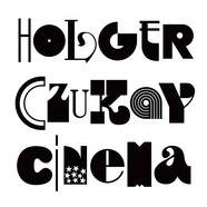 Holger Czukay - Cinema Deluxe Edition
