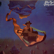 Billy Paul - Going East