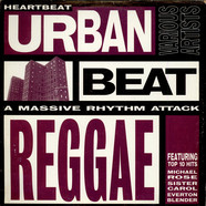 V.A. - Urban Beat Reggae - A Massive Rhythm Attack