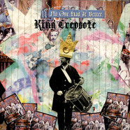 King Creosote - No One Had It Better