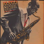 Dexter Gordon - The Best Of Dexter Gordon
