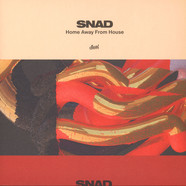 Snad - Home Away From House EP