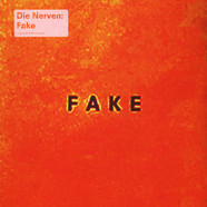 Nerven, Die - Fake Colored Vinyl Edition