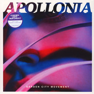 Garden City Movement - Apollonia Black Vinyl Edition