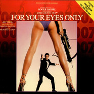 Bill Conti - OST For Your Eyes Only