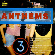 V.A. - Anthems Volume 3