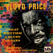 Lloyd Price - Great Rhythm & Blues Oldies