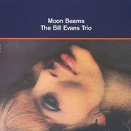 Bill Evans Trio, The - Moon Beams