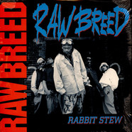 Raw Breed - Rabbit Stew