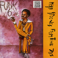 V.A. - Sound Of Funk 6 (Mega Grooves From The 70's)