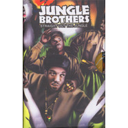 Jungle Brothers - Straight Out The Jungle Instrumentals