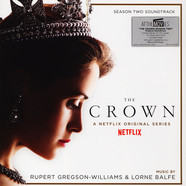 Rupert Gregson-Williams - OST The Crown Season 2
