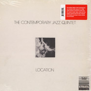 Contemporary Jazz Quintet, The - Location